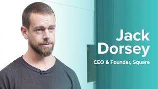 Jack dorsey, ceo & co-founder of square, opened our keynote stage on the first day money20/20 europe.square launched in 2010 with a simple idea - that any...