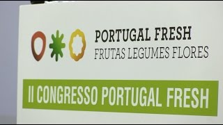 II Congresso Portugal Fresh | Nov