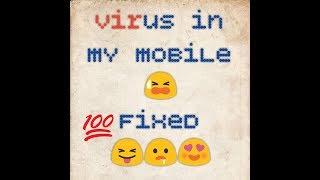 fix the virus YES-VLIP LV
