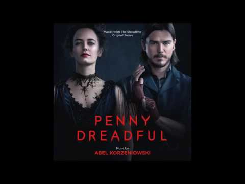 Penny Dreadful Soundtrack - I Was Never Going To Go To Africa