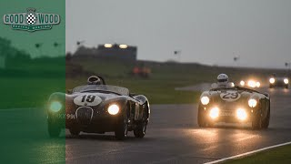 Goodwood Revival 2015 Day 2 Full Replay