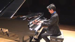Yellow River Piano Concerto - 3rd mvmt - Solo Piano Arrangement by Ricker Choi