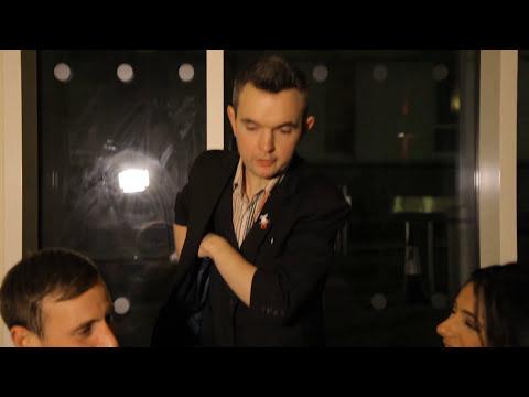 "Jono Blythe, Close-Up Magician ""More Sugar Magic"""