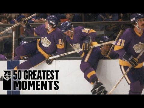 50 GREATEST MOMENTS | Triple Crown Line