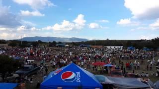 Fiesta San Miguel Arcangel (La labor, San Felipe, Gto.) (29/09/2013)