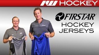Firstar Gamewear, Arena & Rink Jersey Insight