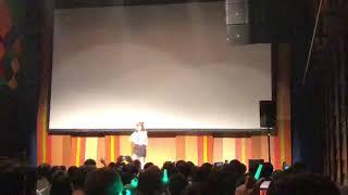 2018.5.20 TIAT SKY HALL わーすた/廣川奈々聖(ソロ) 『いぬねこ。青春真っ盛り』