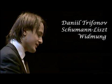 Daniil Trifonov - Widmung