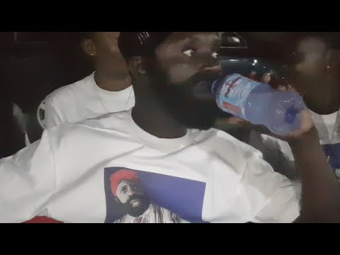 EXCLUSIVE WITH BABA SPIRIT AHEAD OF AYITEY POWERS FAyt
