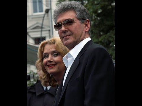 Плохие новости пришли о Сергее Мартынове и его жене!