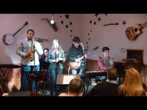 Nebula Matter: Love Song (Sara Bareilles)