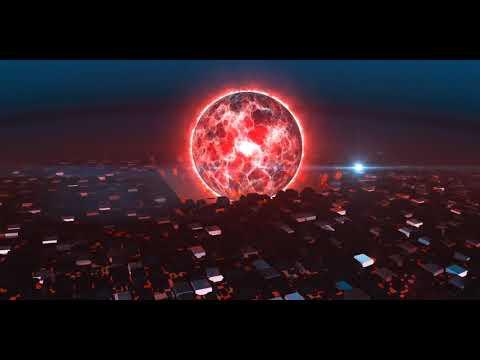 DE LIRIUM'S ORDER - SINGULARITY (Official Video 2019)