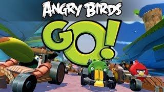 Angry Birds GO (Android, iOS et WP), présentation - par Test-Mobile.fr