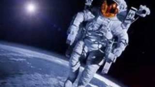 Spaceman - Hiphop/ soft rock beat