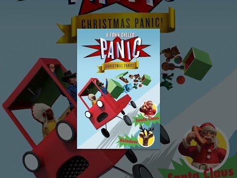 A Town Called Panic: Christmas Panic!