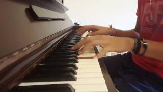 Für elise in different tastes (+My heart will go on) -Danyjoe Rizkallah