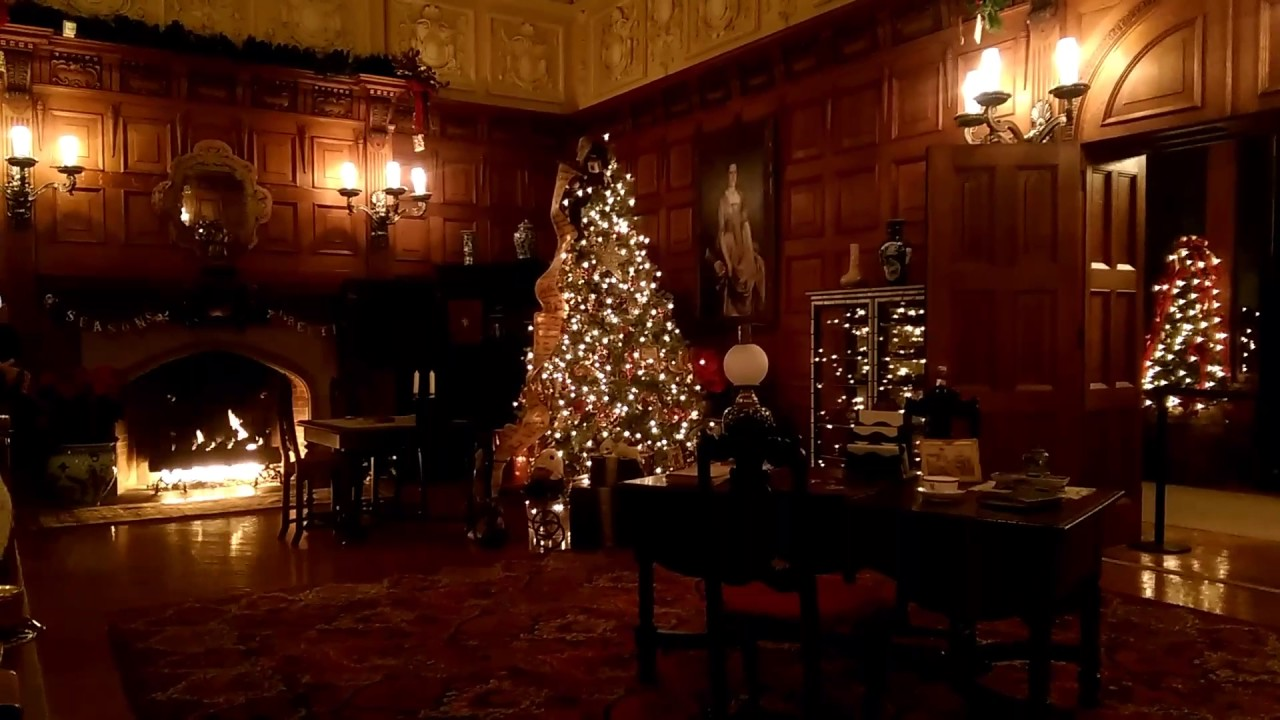 2016 Candlelight Christmas Evening at