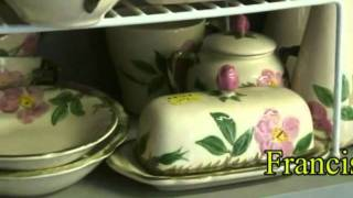 Dishes & Glasses - Crystal & China Replacements Belleview Webster Florida dishesandglasses.com