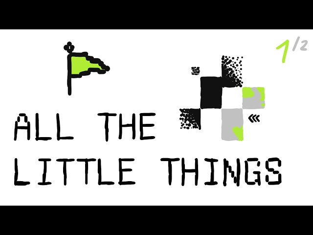 Failed DOM Clobbering Research - All The Little Things 1/2 (web) Google CTF 2020