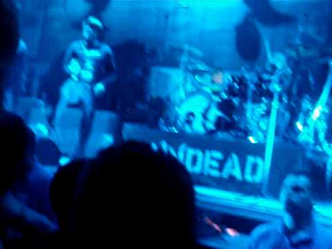 Everywhere I Go Hollywood Undead Live At The Toyota