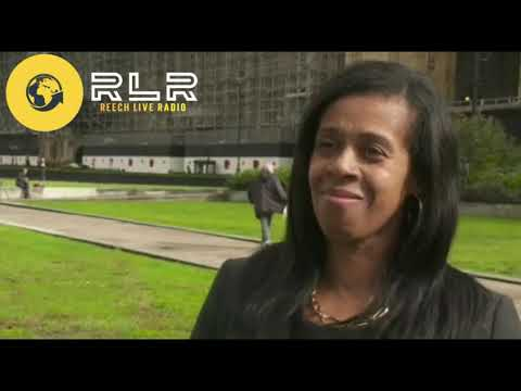 Britain First Black Political Party. Is It Really?