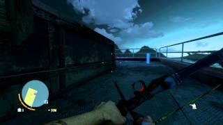 Far Cry 3 walkthrough - Piece of the Past
