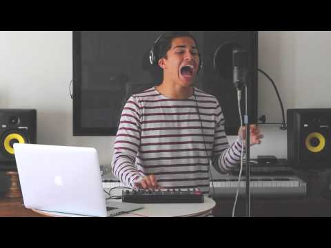 Me Myself and I by G Eazy | Alex Aiono Cover