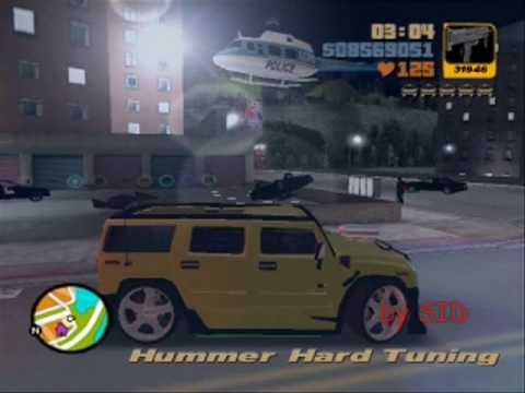 Gta vice city police drift show bug - 4 3