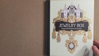 Jewelry Box - Hanna Karlzon flip through