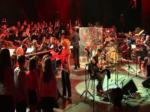 Siddharta in Simfonični orkester RTV Slovenija - Eboran