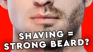 What Effect Does Shaving and Plucking Have On Hair Regrowth? Myths Debunked