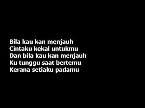 Hez Hazmi - Setiaku (lyrics)