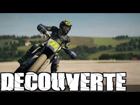 Valentino Rossi The Game | Découverte | Gameplay PC Ultra