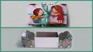 Raksha Bandhan Card   Rakhi Card   Cute Greeting Card for Brother