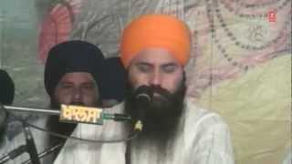 Sant Baljit Singh Ji Khalsa - Panja Guraan Ne Pahaad Utte Laya (Vyakhya Sahit) - Live Recording