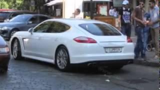 видео Сервис Порше (Porsche)