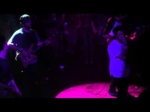 Dance Gavin Dance - Spooks (LIve NYC)