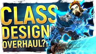 Blizzard Finally Admit They Went Too Far  Could This Change Save Modern Wow Gameplay