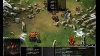 Poxnora firestorm ownage