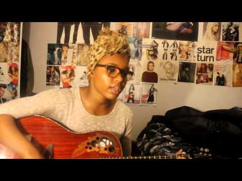 Money Trees (Kendrick Lamar Cover)