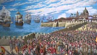 HISTORIA DE COLOMBIA EN 4 MINUTOS