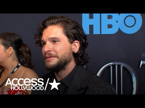 'Game Of Thrones': Kit Harington On Jon Snow's Possible Reaction To Learning About His Parents