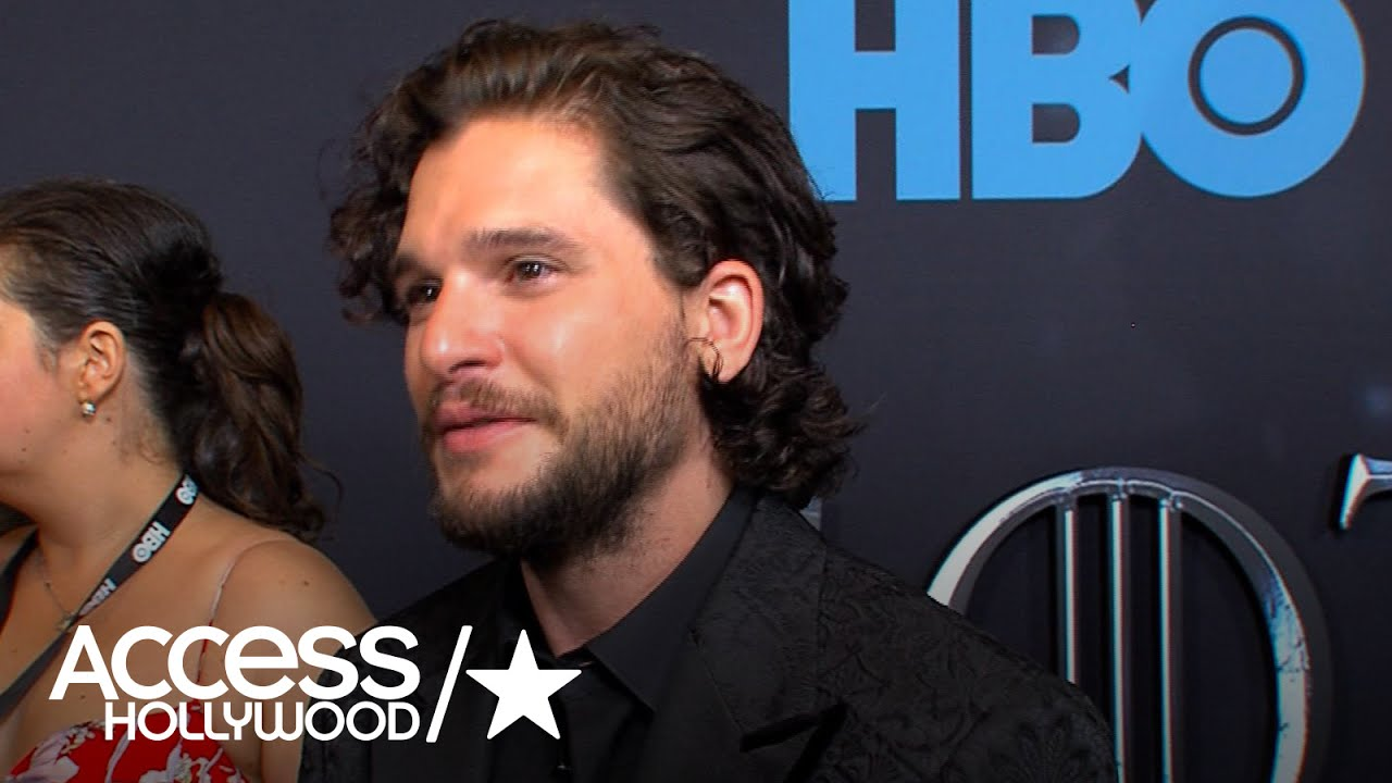 Watch Kit Harington Apologizes, Fans React to Last Night's Episode of Game ofThrones' video