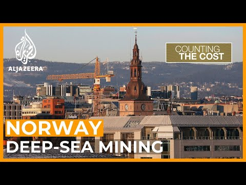 Why Norway's plan for deep-sea mining could wreck the environment | Counting the Cost
