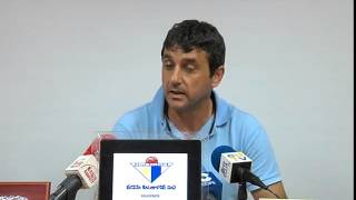 Écija 2 - San Fernando 3 (10-05-15)