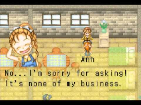 how to get cliff a job in harvest moon