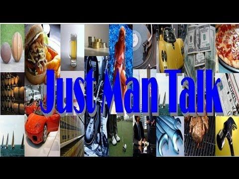 Overtime sports radio on Just Man Talk