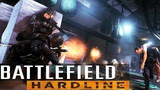 Battlefield: Hardline #2 - My Guardian Angel