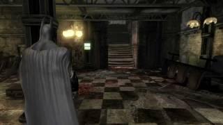 Batman Arkham City - Walkthrough Ep.24 Subway Tunnels [PC, PS3, XBox, iPhone]