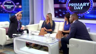 PIX News   Body Language Expert Tonya Reiman